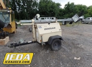 Used 2012 Doosan LSC60HZT4F For Sale