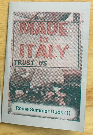 Rome Summer Duds (1)