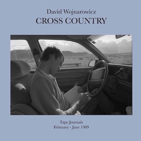 Reflections on David Wojnarowicz and the Cross Country Tapes