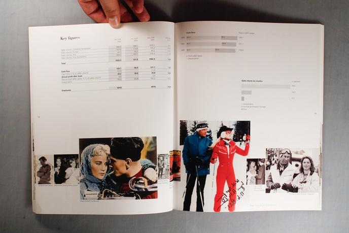 Hello Ringier : Ringier Annual Report 2002 thumbnail 3