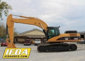 Used 2007 Caterpillar 330DL For Sale