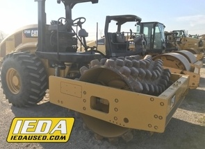 Used 2015 Caterpillar CP56B For Sale
