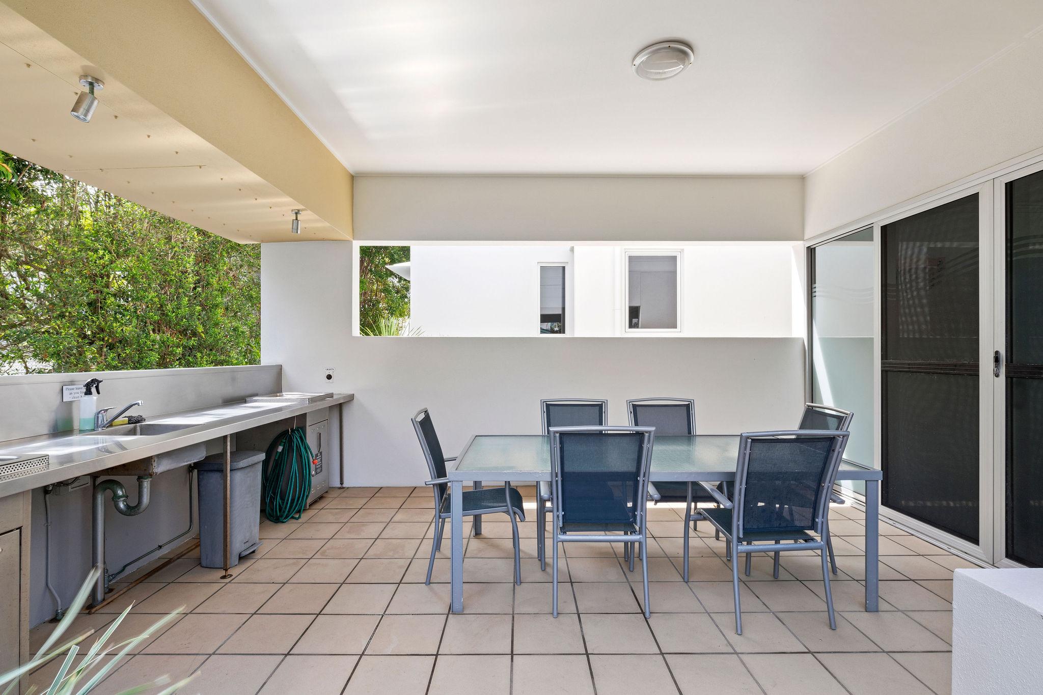 Apartment 3BR Coolum Beach Escape  photo 23789951