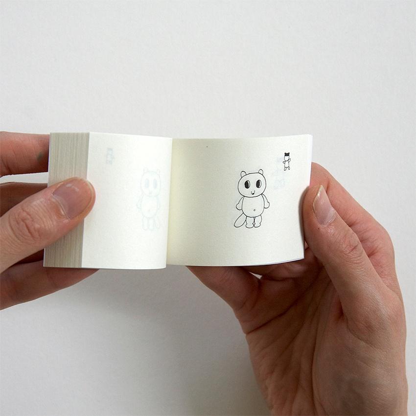 Nice To Meet You Flip Book thumbnail 4