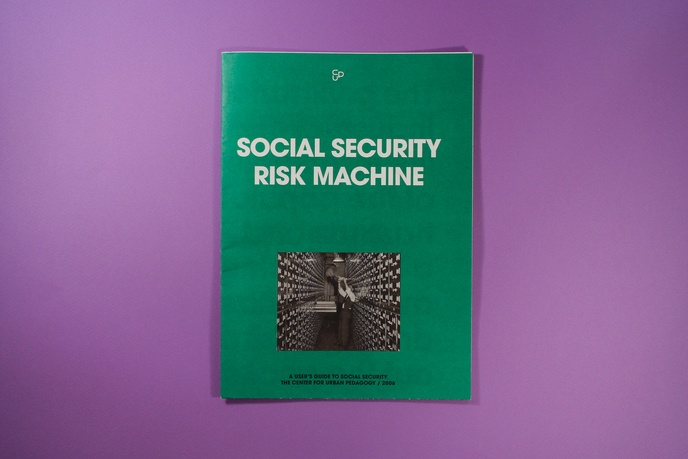 Social Security Risk Machine thumbnail 3