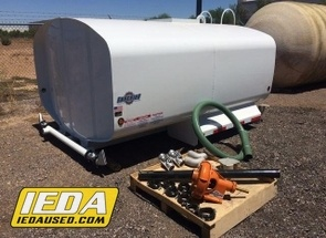 Used 2017 Superior 3000 GAL For Sale
