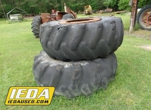 Used  NOKIAN 24.5-32 For Sale