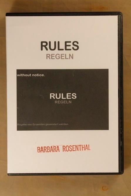 Rules (Regeln) thumbnail 2