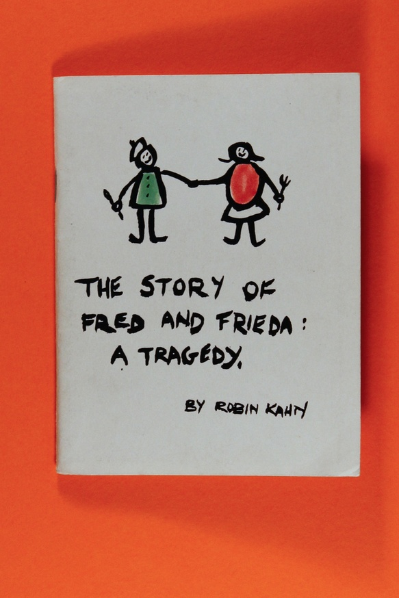 The Story of Fred and Frieda : A Tragedy thumbnail 3
