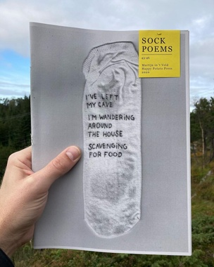 Sock Poems