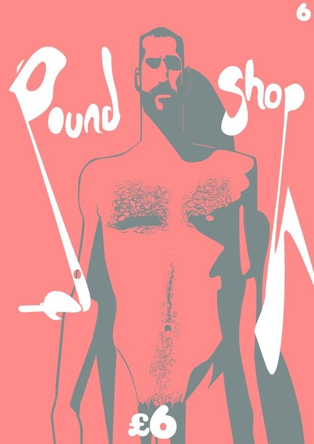 Pound Shop #6