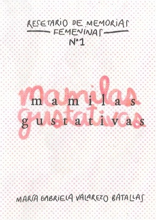 Mamilas Gustativas