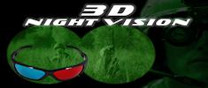 3D Night Vision
