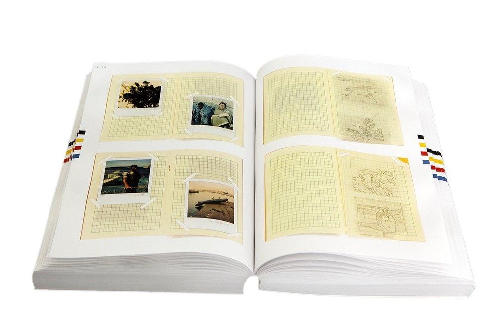 BOOKDUMMIES: An Imaginary Studio, a Non-stop Process 1993-2015  thumbnail 4