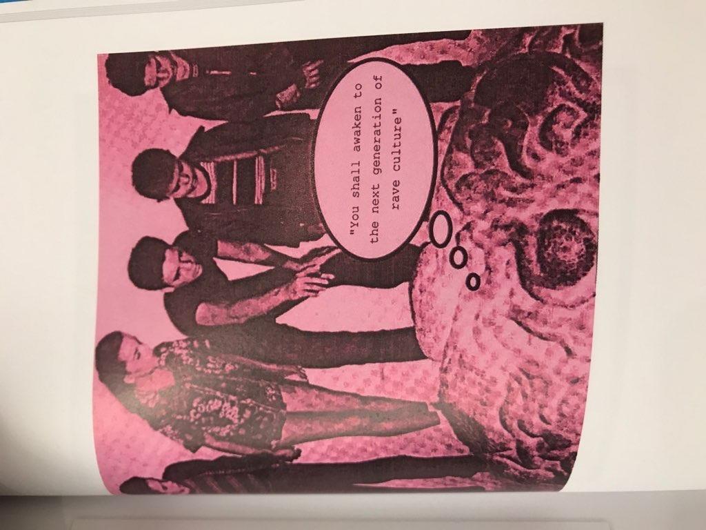 New York Rave Flyers Vol. 2: 1990-1995 thumbnail 3