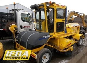 Used 2016 Superior Broom DT80K For Sale