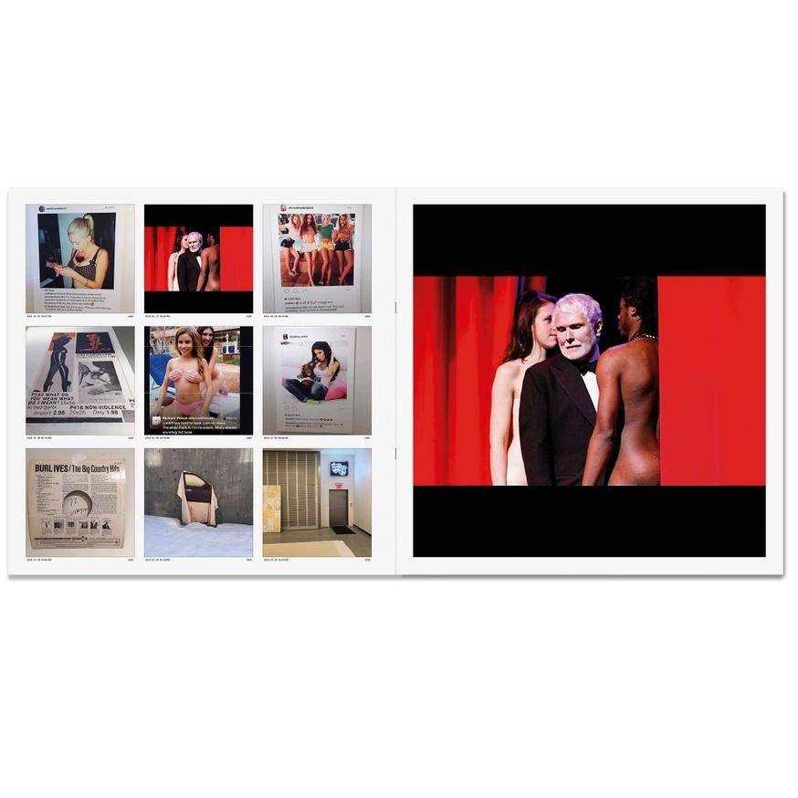 Richard Prince 1234: Instagram Recordings, Vol. 6 thumbnail 3