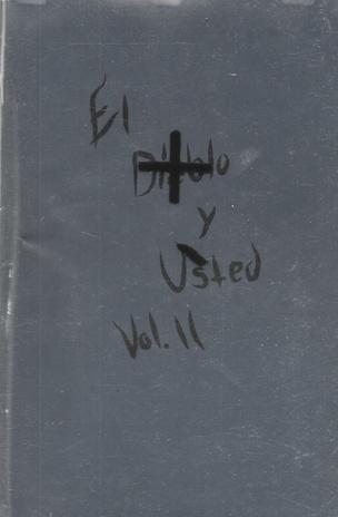 El Diablo Y Usted, Vol. II