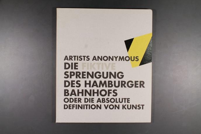 Die Fiktive Sprengung Des Hamburger Bahnhofs thumbnail 6