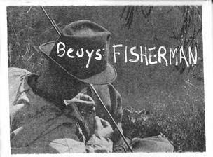 Beuys: Fisherman