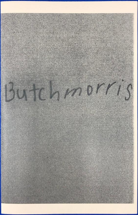 Butch Morris thumbnail 2