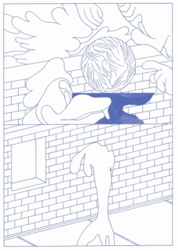mini kuš! #58 (Night Door) thumbnail 2