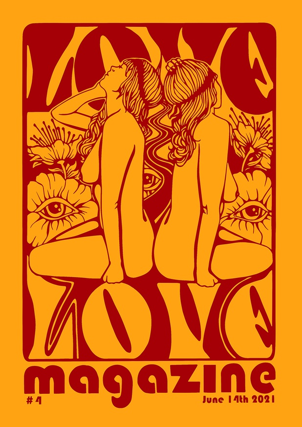Love Love Magazine thumbnail 5