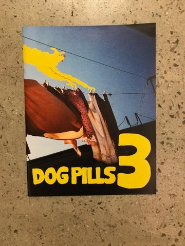 Dog Pills #3 thumbnail 1