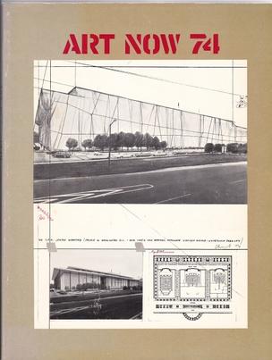 Art Now 74