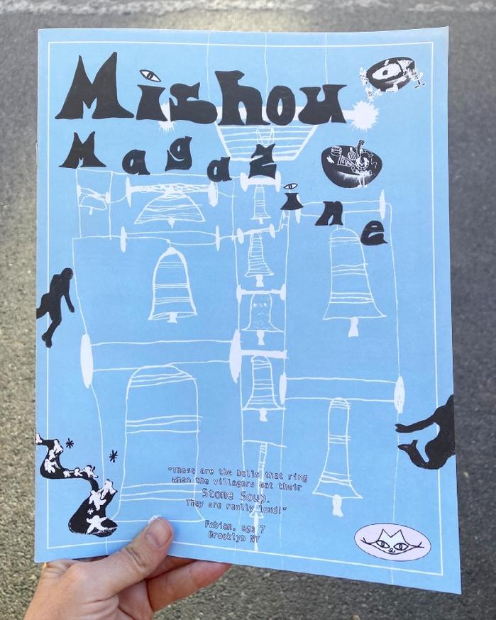 Mishou Magazine