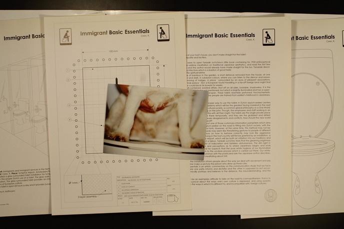 Immigrant Basic Essentials thumbnail 3