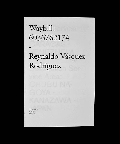 Waybill: 6036762174