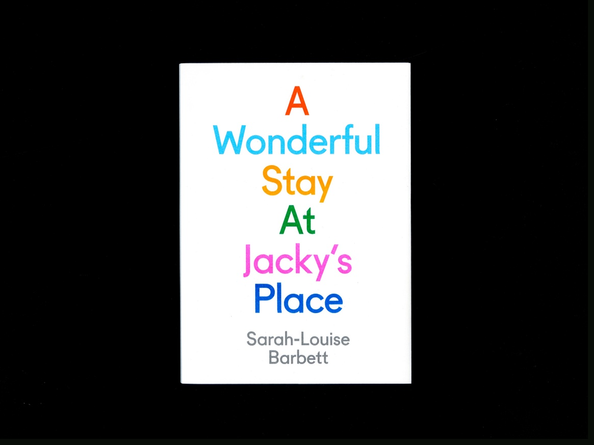 A Wonderful Stay at Jackie's Place