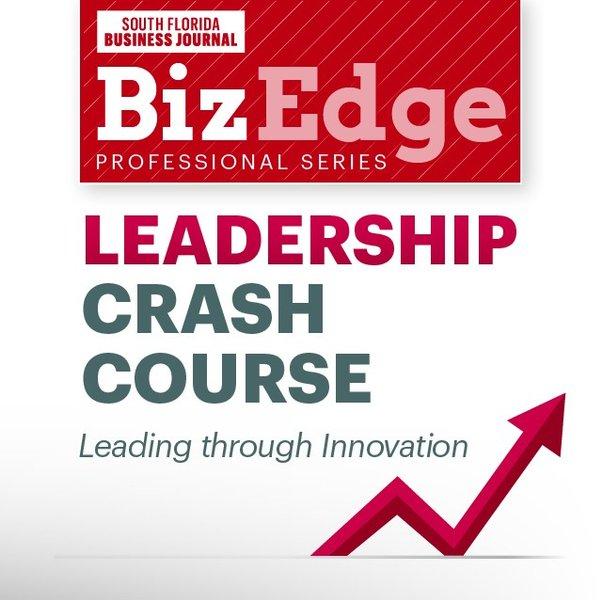 BizEdge Series, Part Two: Leadership