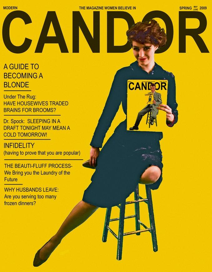 Modern Candor
