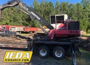 Used 2008 Prentice 2280 For Sale