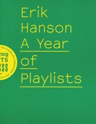 A Year of Playlists