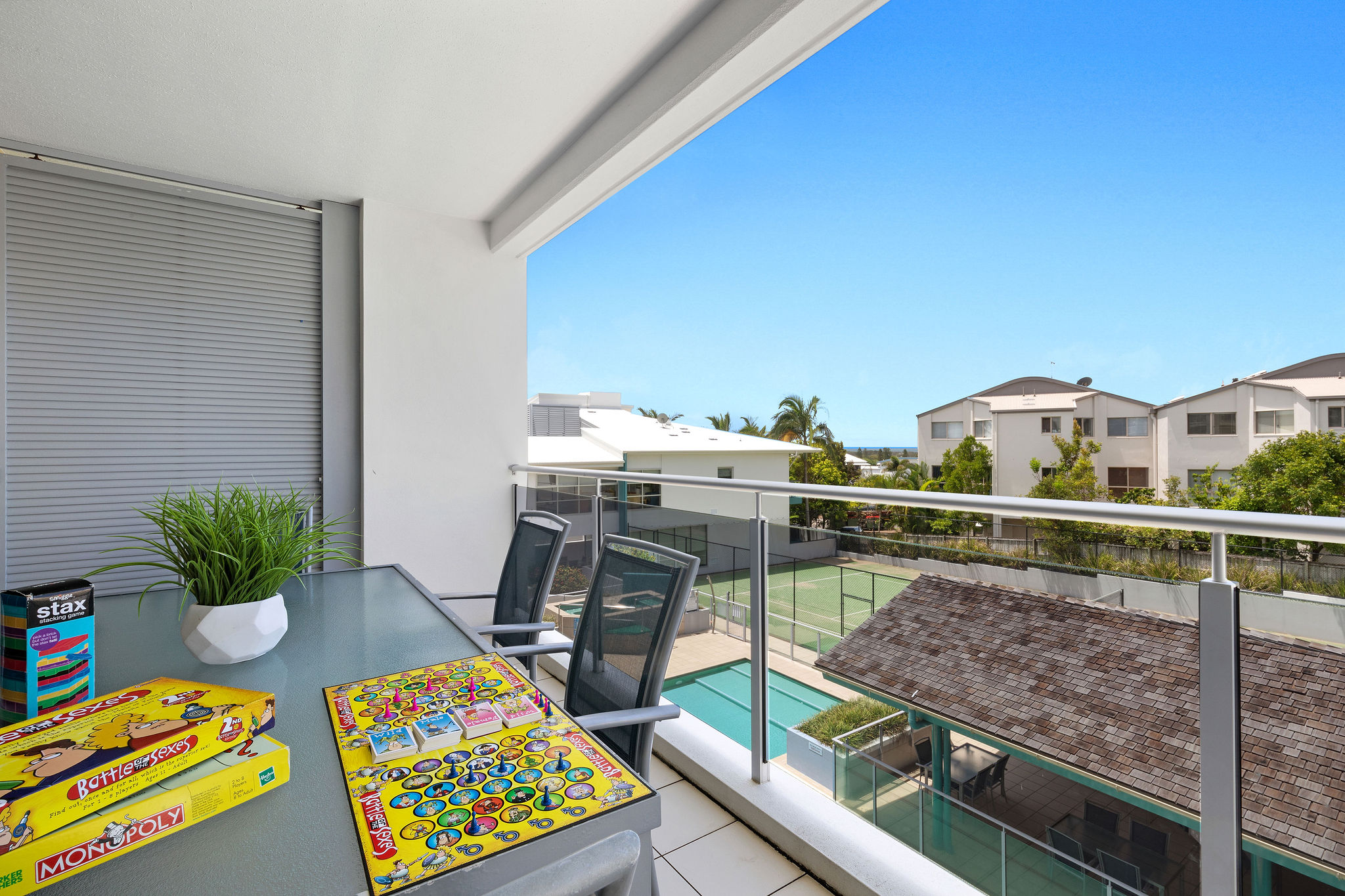 Apartment 3BR Coolum Beach  photo 24019091