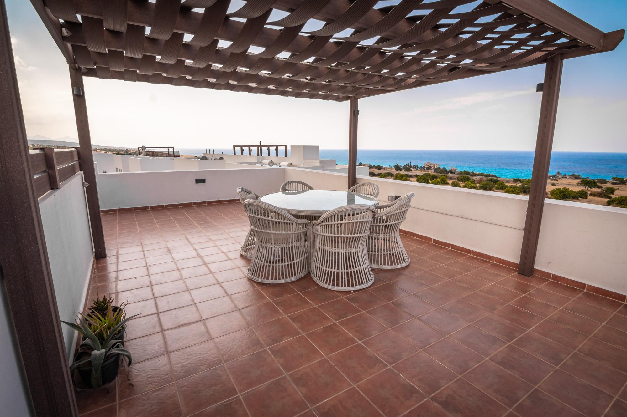 Apartment Joya Cyprus Moonlit Penthouse Apartment photo 20323352