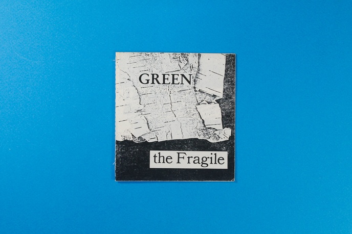 Green the Fragile