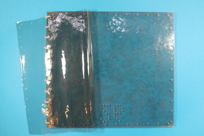 Clear Book thumbnail 2