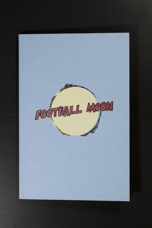 Football Moon thumbnail 3