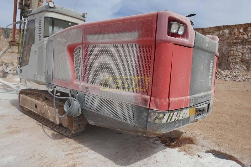 Used 2012 Sandvik DP 1100 i For Sale