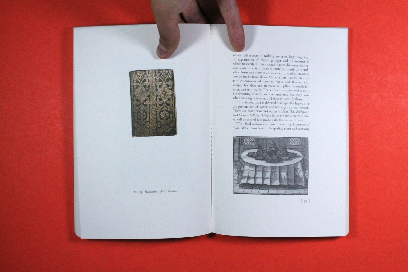 Gastronomy, Vol. 4 : A Catalogue of Books and Manuscripts 1499-1999 thumbnail 3