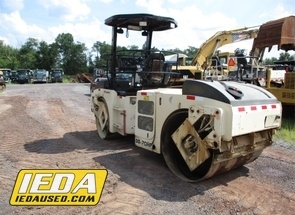 Used 1999 Ingersoll-Rand DD70HF For Sale