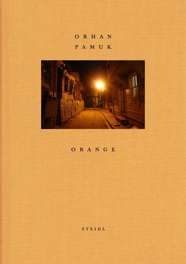 Orhan Pamuk: Orange