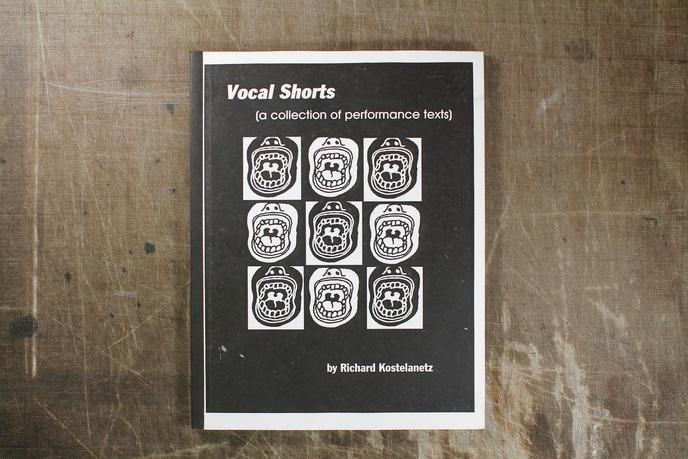 Vocal Shorts thumbnail 3