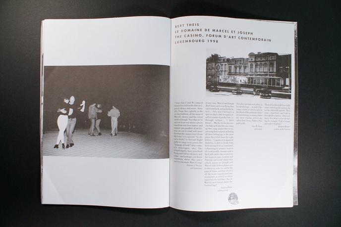 Artfan : Contemporary Art Review Magazine to Read thumbnail 5
