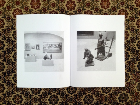 F issue 2 – Book Launch – Edited by Adam Marnie