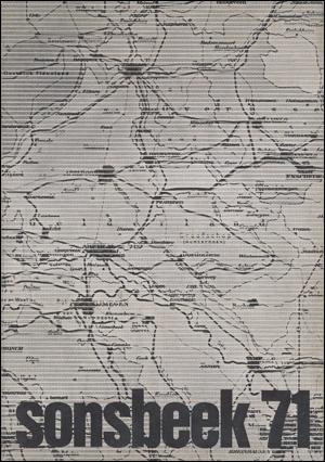 Sonsbeek 71